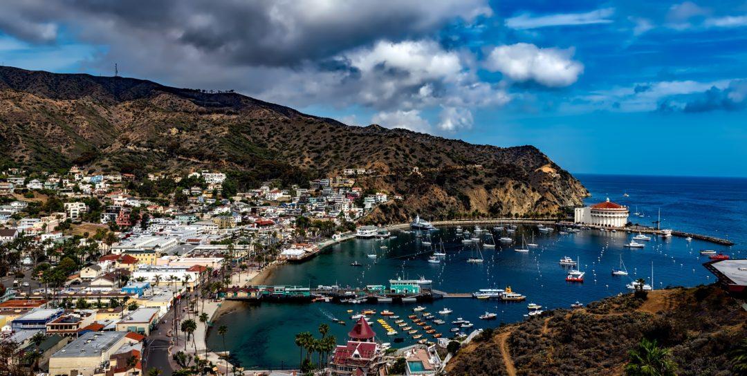 Catalinaisland