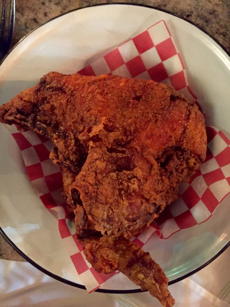 Charleston Fried Chicken