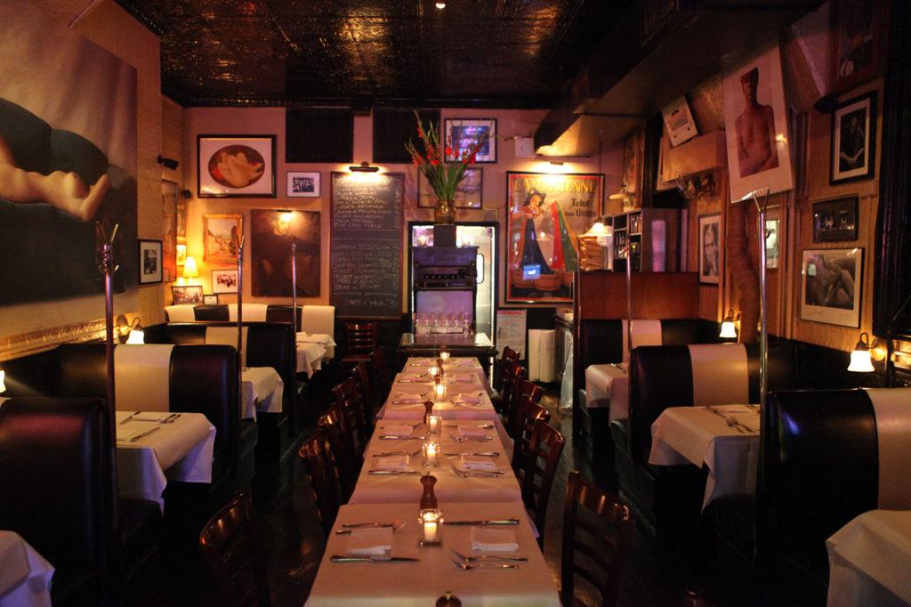 Raouls Restaurant