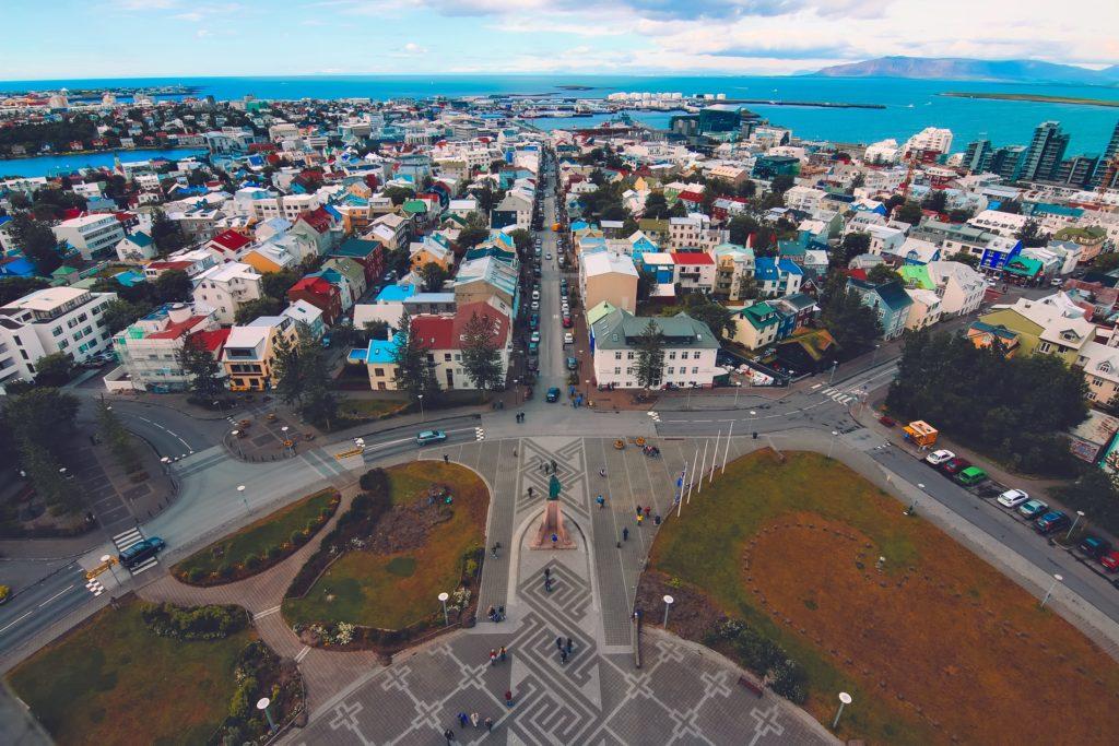 Reykjavikiceland