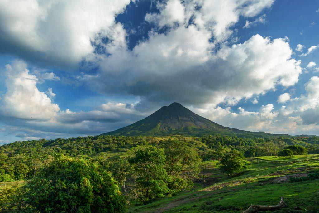 Costaricavolcano
