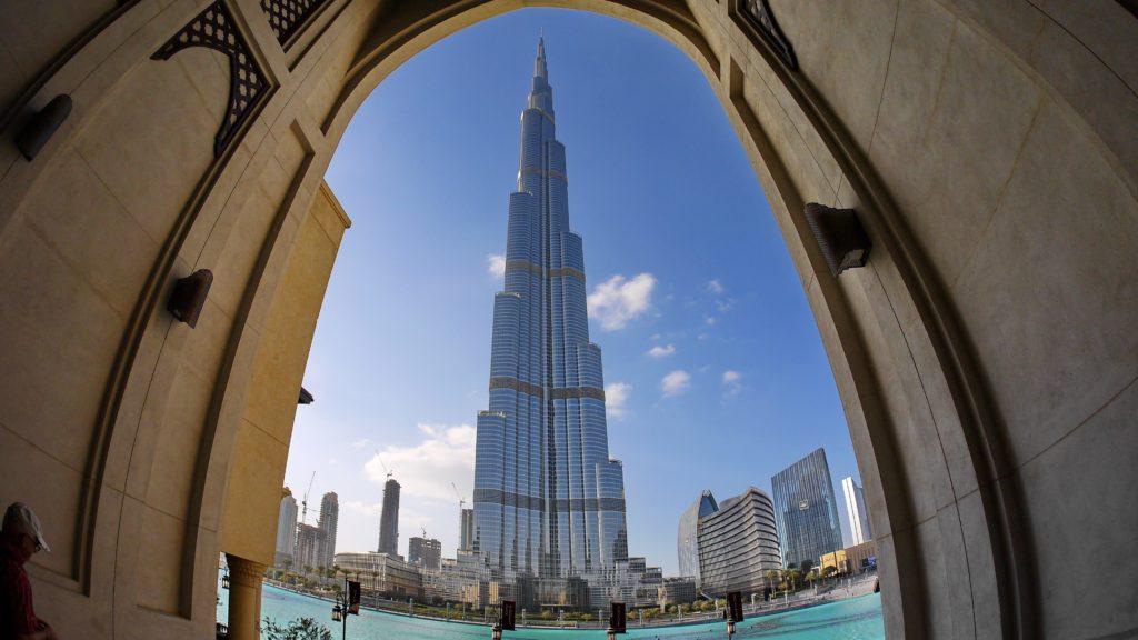 Dubaiuae