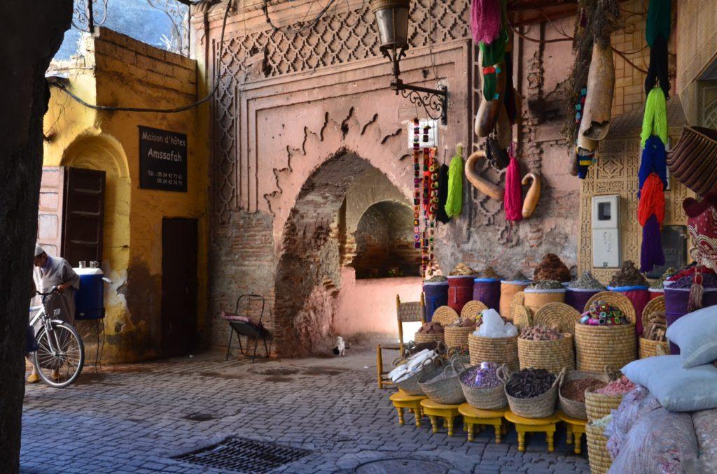 Marrakeshmorocco