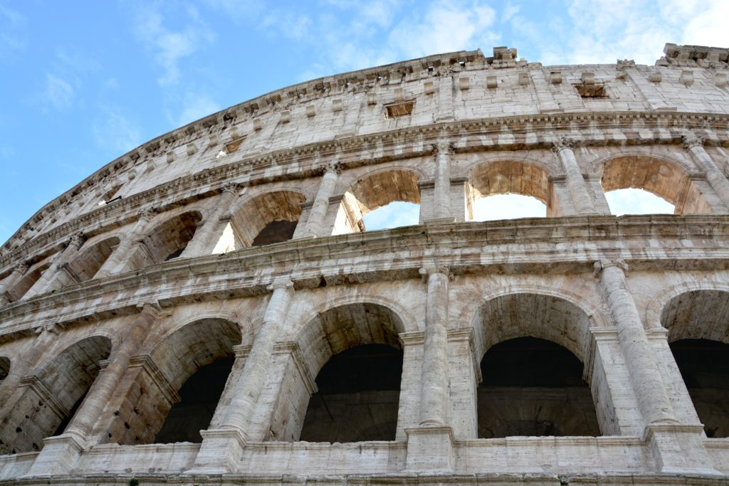 Romecoliseum