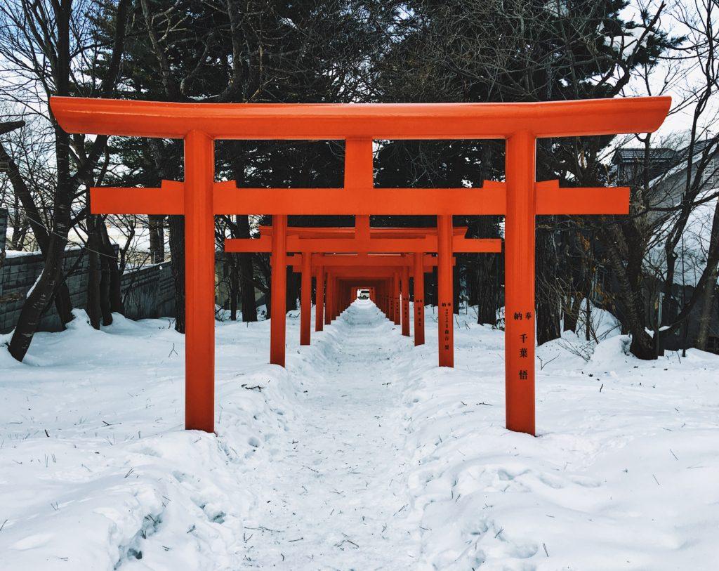 Sapporoarches