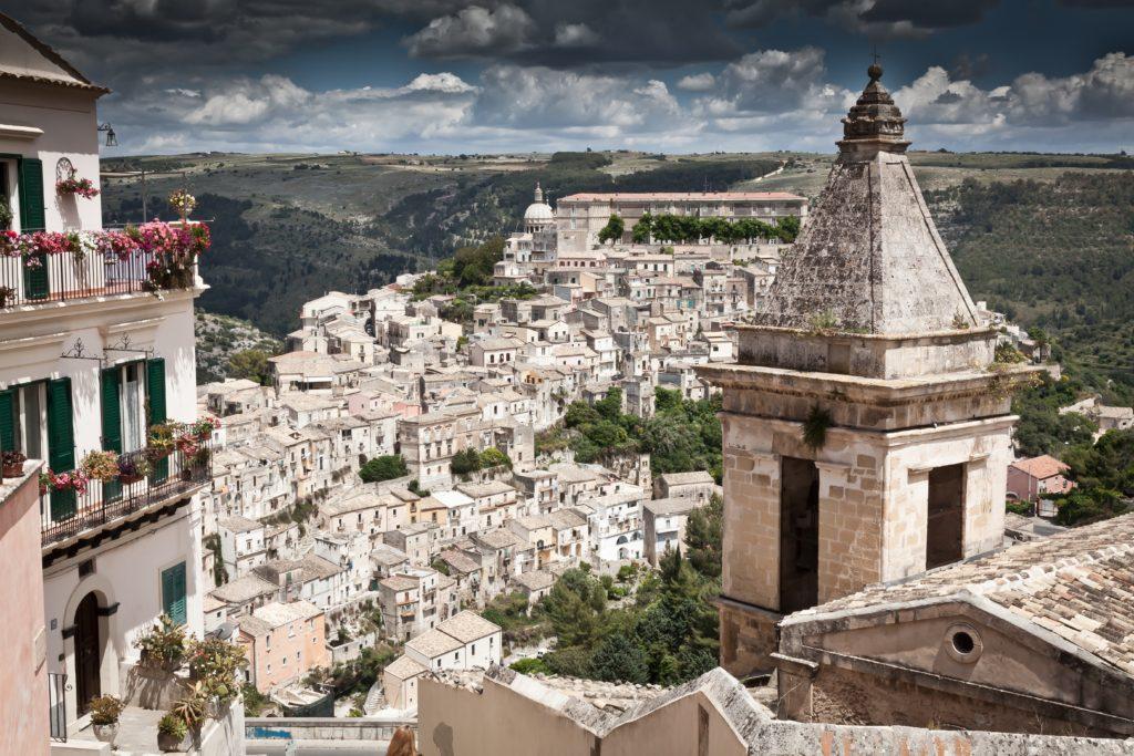 Sicilyvillage