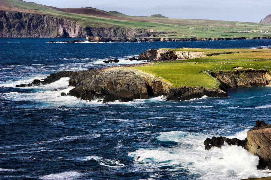 Emerald Isle Ireland