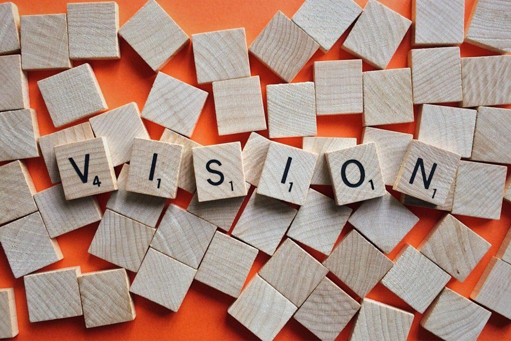 Scrabble Vision