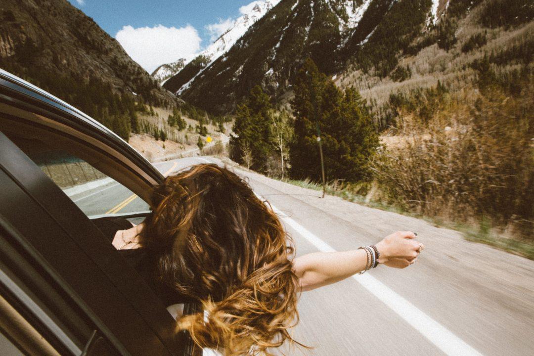 Road Trip Wanderlust