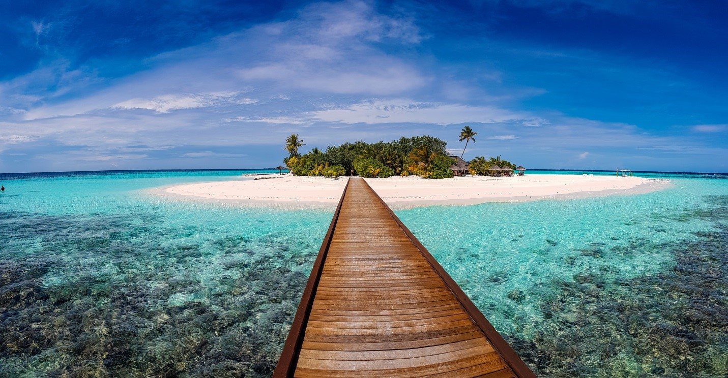 The Maldives Vacation