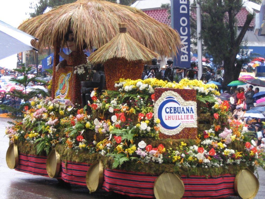 Panagbenga Festival Philippines